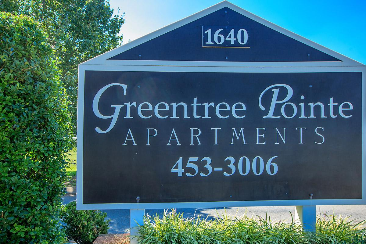 Image of Greentree Pointe