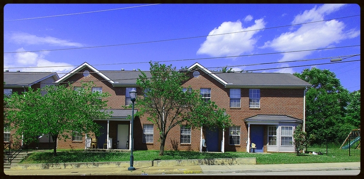 Image of Magnolia Gardens Apartments in Chattanooga, Tennessee