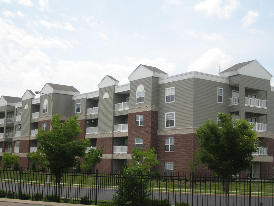 Image of Villas at Metro in Nashville, Tennessee