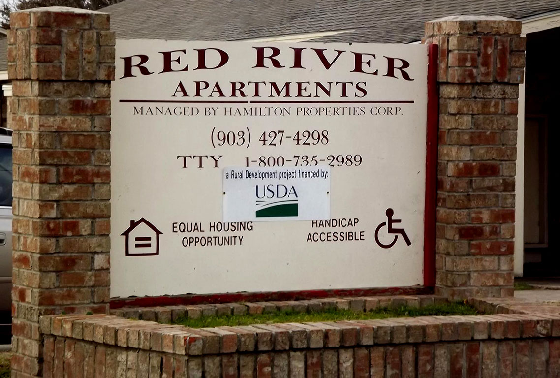 Image of Red River Apartments