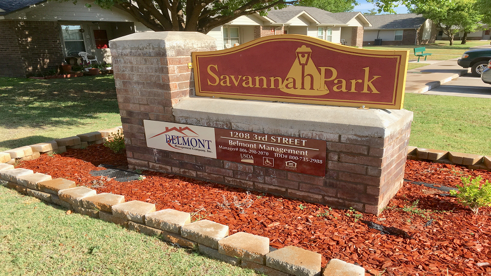 Image of SavannahPark of Abernathy in Abernathy, Texas