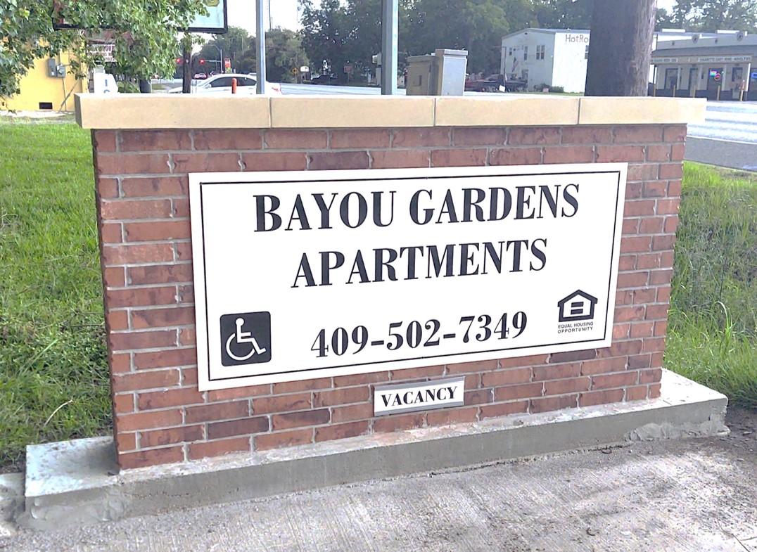 Image of Bayou Gardens Apartments