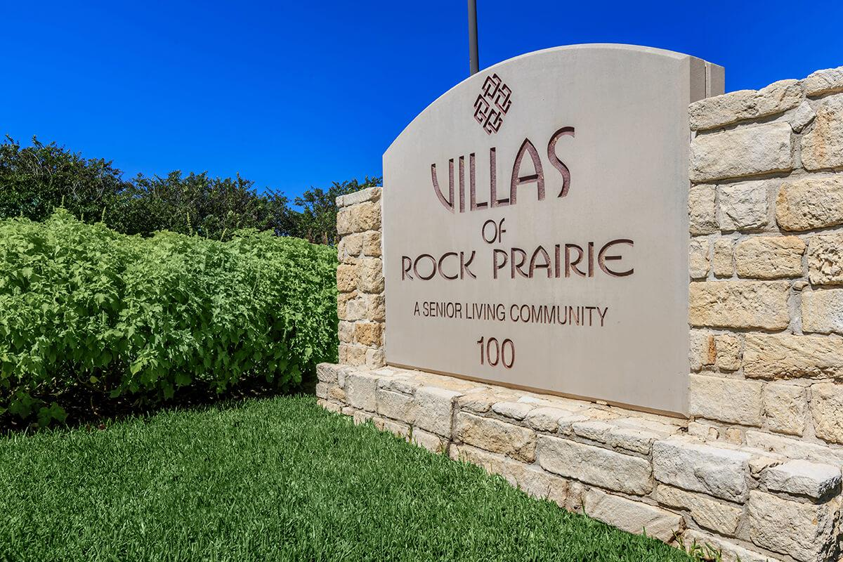 Image of Villas of Rock Prairie