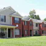 Image of Park Village Apartments Homes in Conroe, Texas