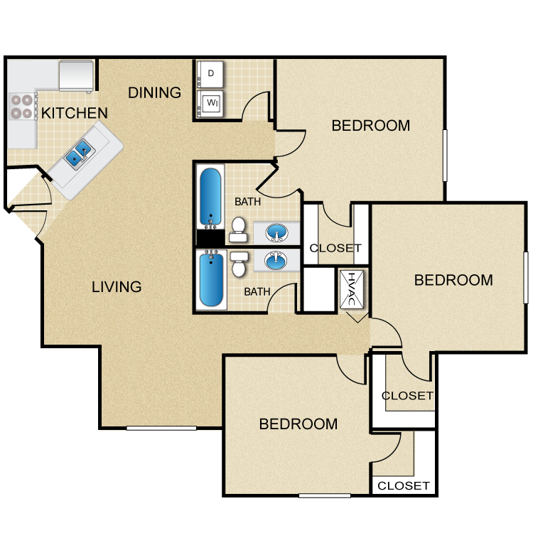 Image of Windstar Apartments
