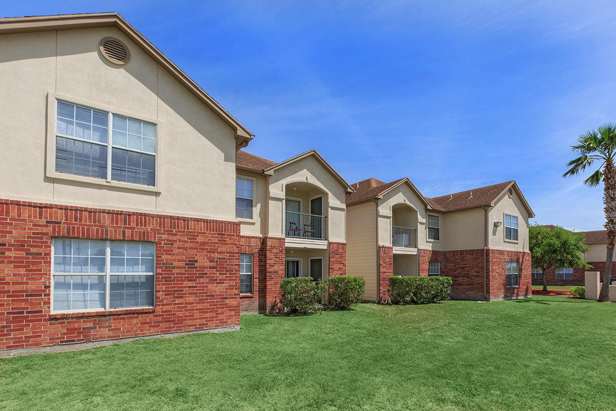 Image of Courts of Las Palomas Apartments in Kingsville, Texas