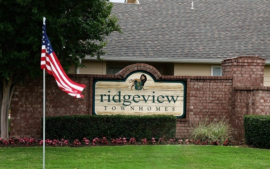 Image of Ridgeview Townhomes in Paris, Texas
