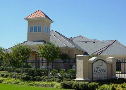 Image of The Tuscany at Goldmark in Dallas, Texas