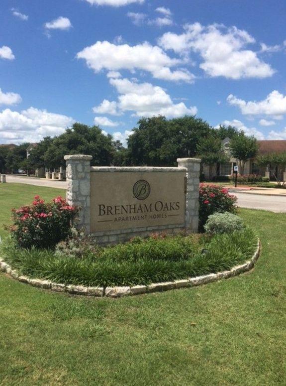 Image of Brenham Oaks in Brenham, Texas