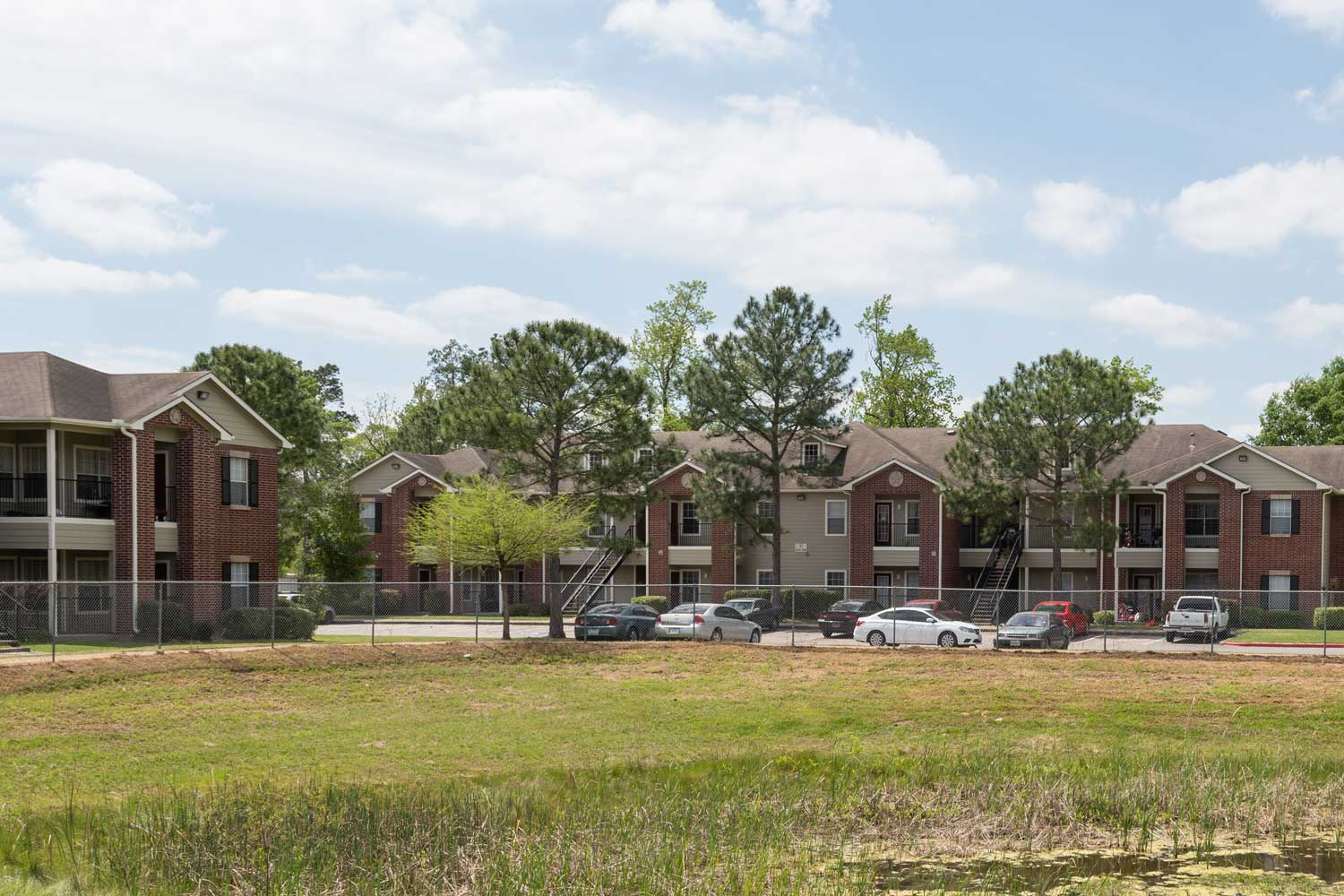 Image of Greens Pines Apartments