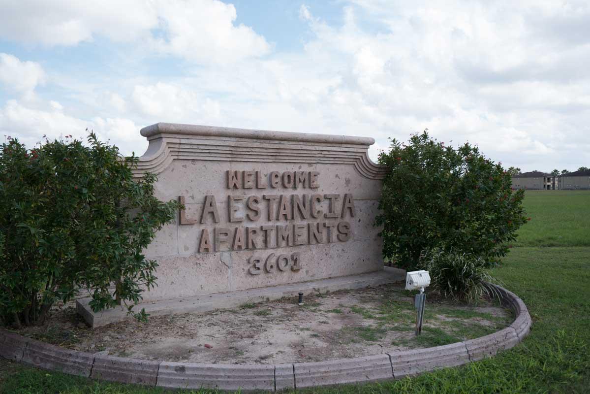 Image of La Estancia Apartments