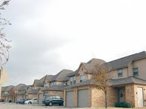 Image of Chaparral Townhomes in Allen, Texas