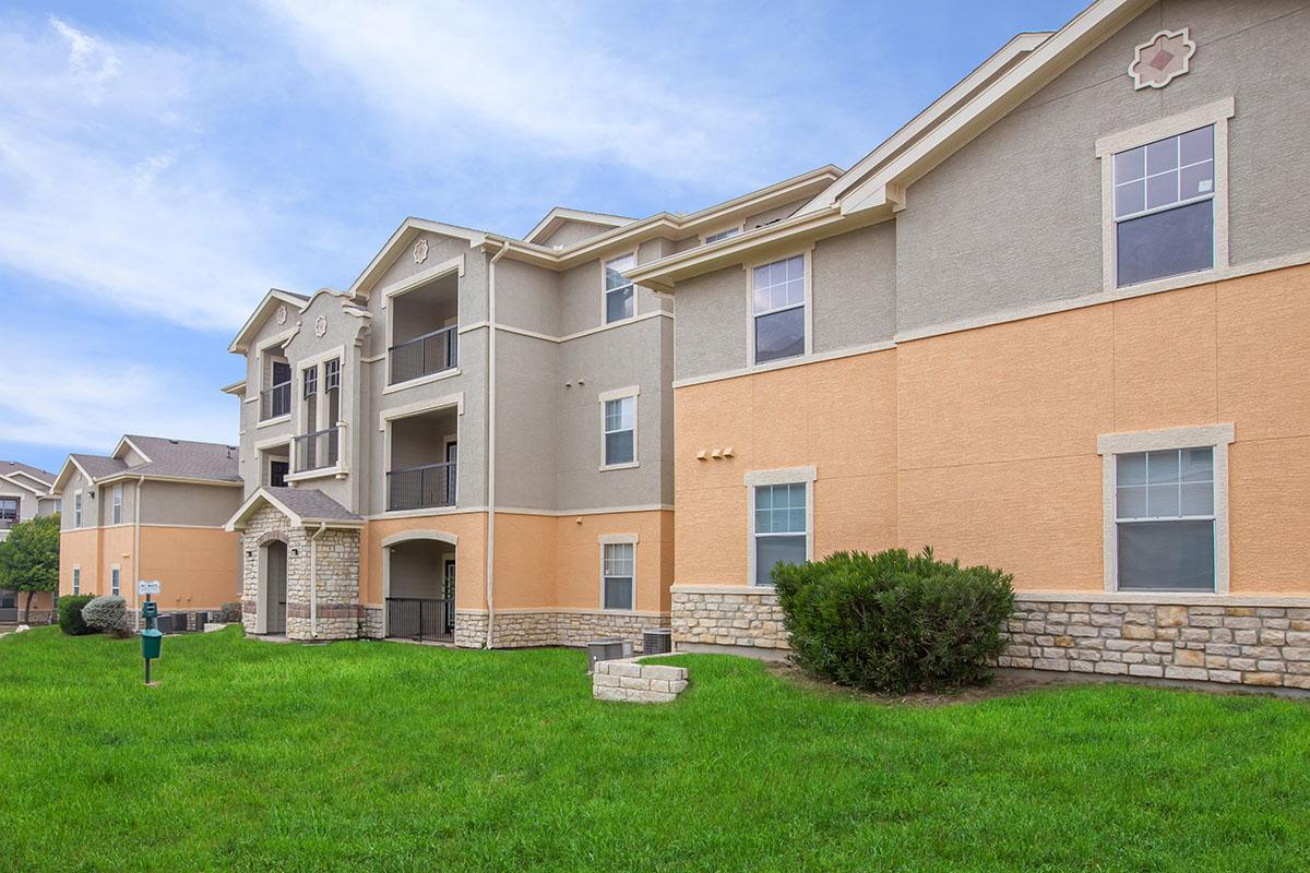 Image of Rosemont at Laredo Vista in Laredo, Texas