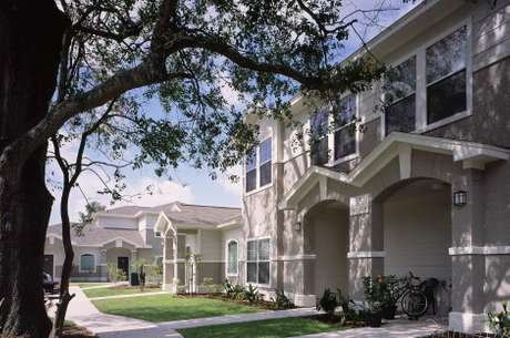 Image of Oak Arbor Townhomes in Houston, Texas