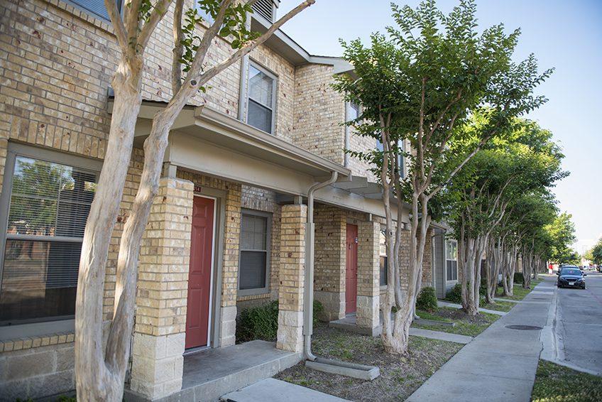Image of Roseland Estates in Dallas, Texas