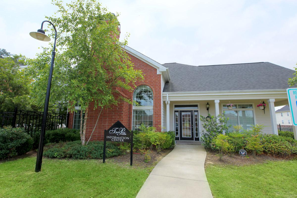 Parkcrest Nacogdoches Tx Low Income Apartments