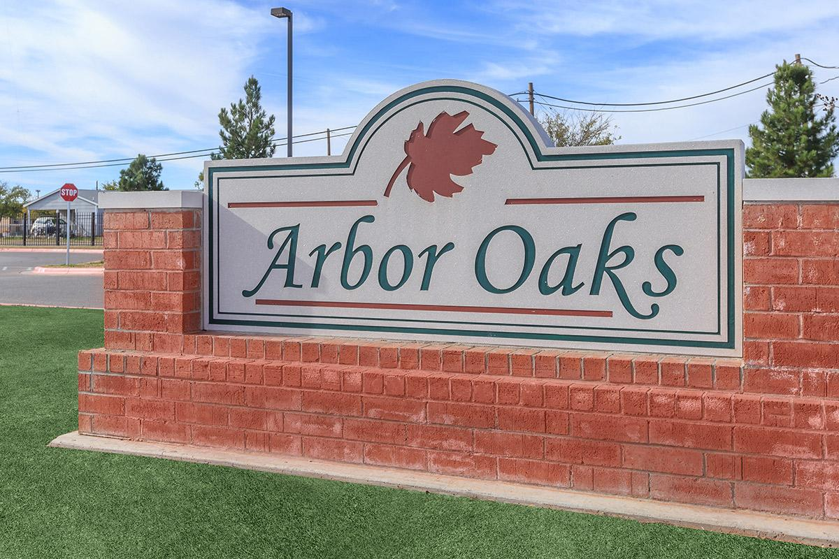 Image of Arbor Oaks Apts.