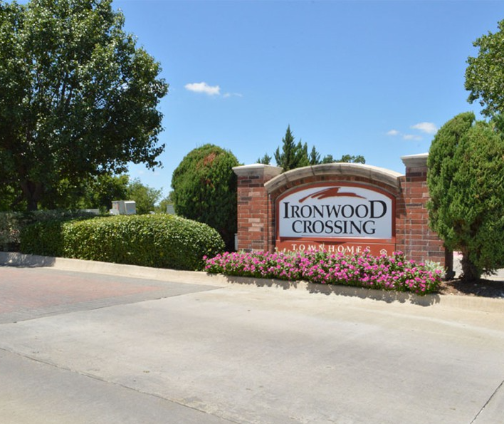 Image of Ironwood Crossing in Fort Worth, Texas