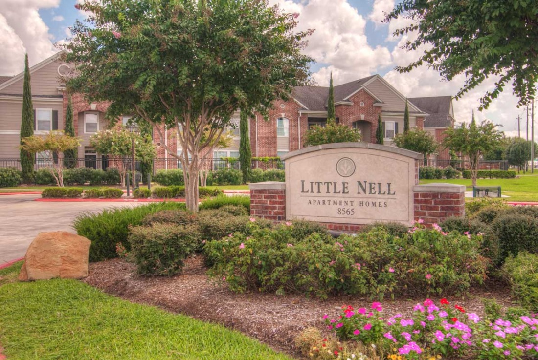 Image of Little Nell Apartments in Houston, Texas