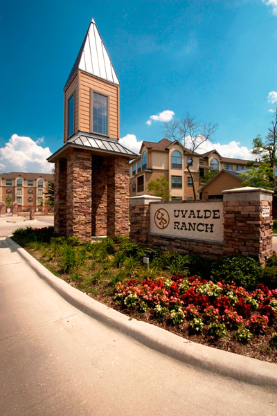 Image of Uvalde Ranch Apartments