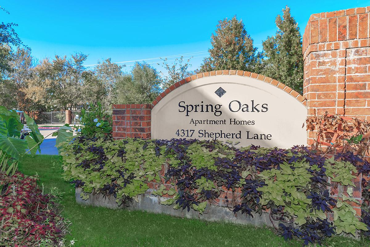 Image of Spring Oaks Apartments in Balch Springs, Texas