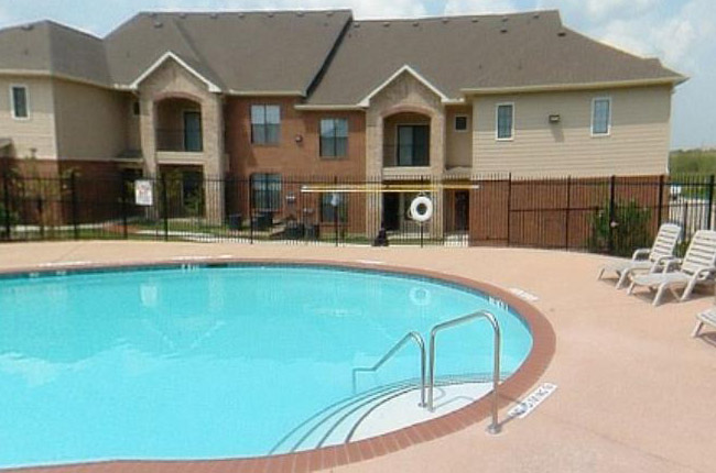 Image of Aventine Apartments in Fort Worth, Texas