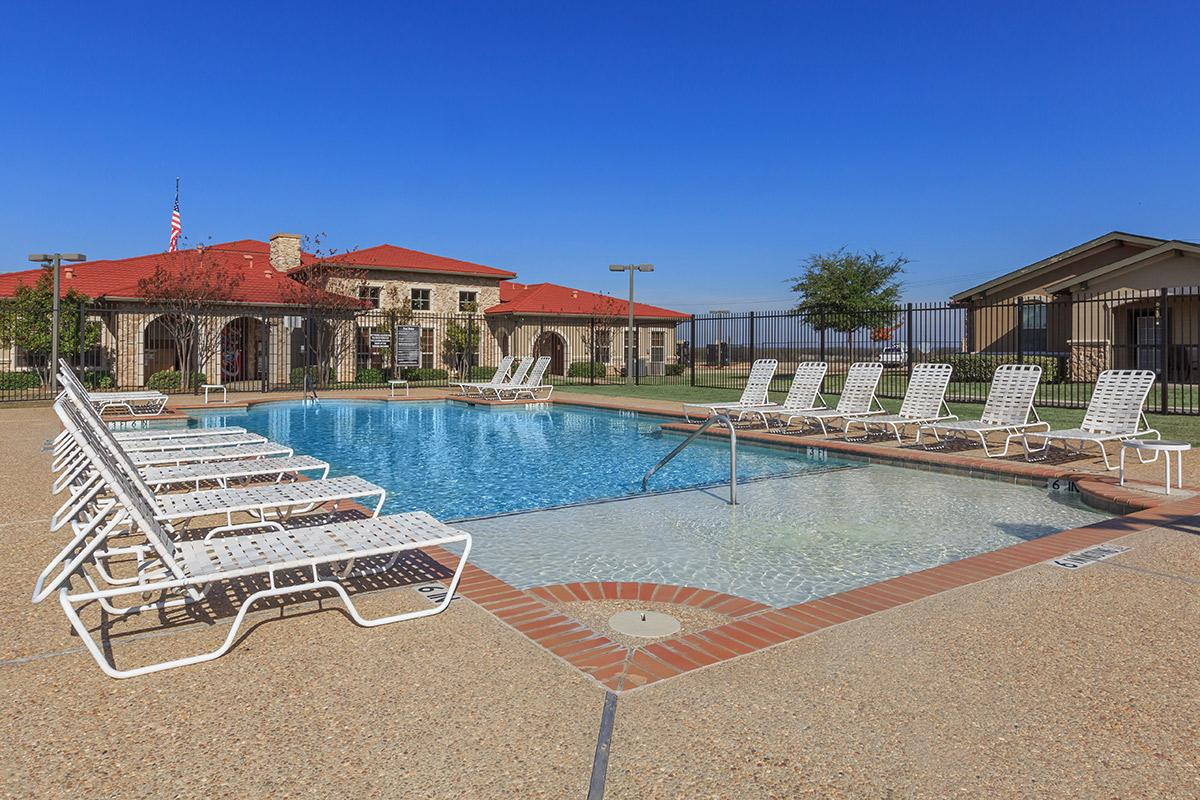 Image of Cimarron Springs Apartments in Cleburne, Texas