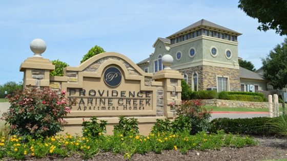 Image of Providence at Marine Creek in Fort Worth, Texas
