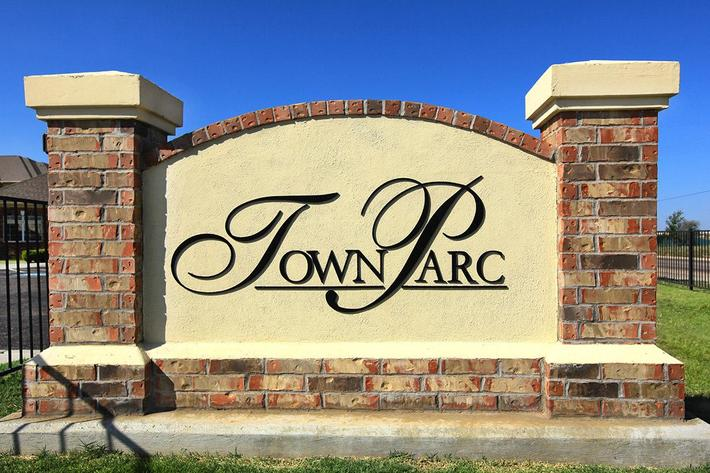 Image of Town Parc at Amarillo