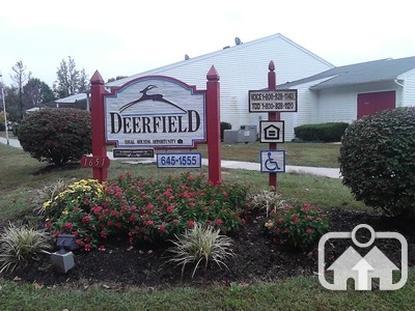Image of Deerfield Apartments in Crewe, Virginia