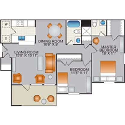 Cheap Apartments In Centreville Va