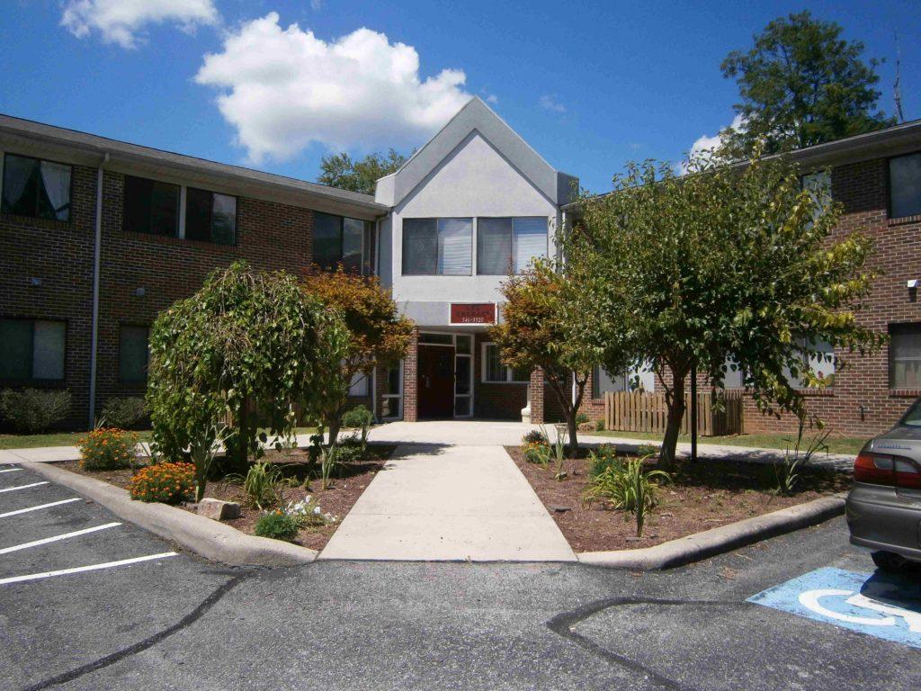 Image of Lee Terrace Apartments in Pennington Gap, Virginia