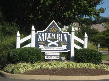 Image of Salem Run