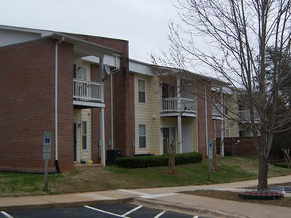Image of Drakes Branch Elderly Apartments in Drakes Branch, Virginia