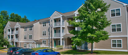 Image of Riverwoods Apartments in Woodbridge, Virginia