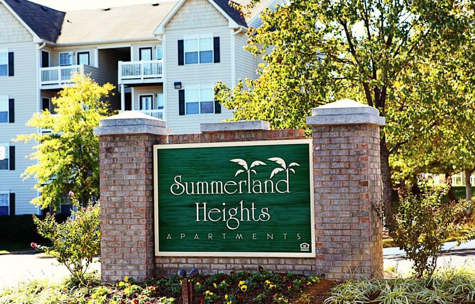 Image of Summerland Heights Apartments in Woodbridge, Virginia