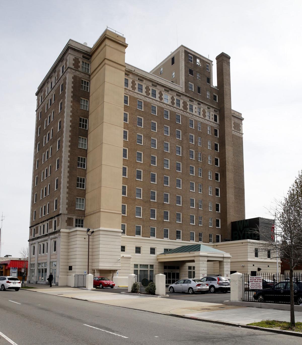 Image of William Byrd Senior Apartments in Richmond, Virginia