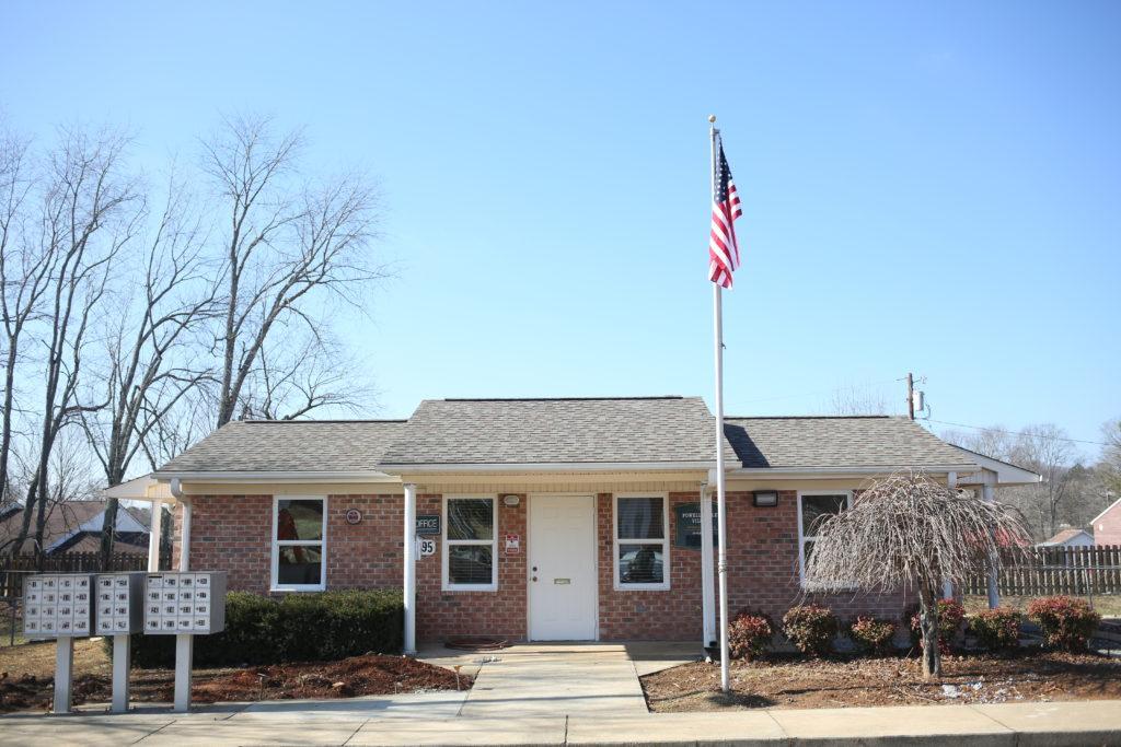 Image of Powell Valley Village Apartments in Jonesville, Virginia