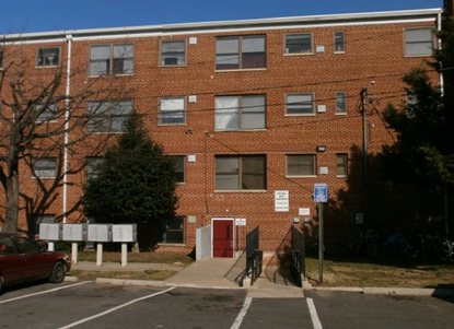 Image of Potomac West in Alexandria, Virginia
