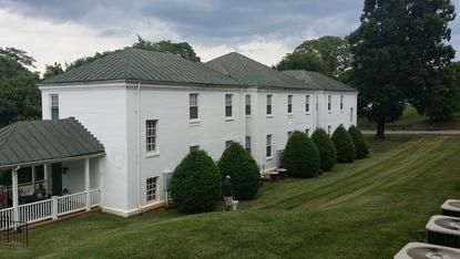 Image of Tinbridge Manor