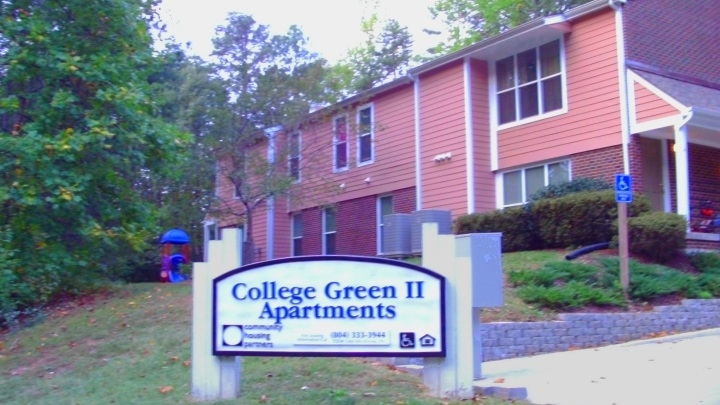Image of College Green Apartments II