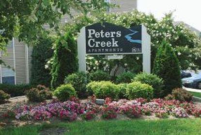 Image of Peters Creek