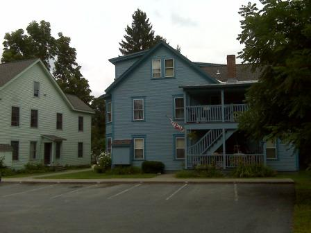 Image of Phelps Court in Windsor, Vermont