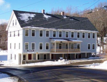 Image of Sadawga Springs in Whitingham, Vermont