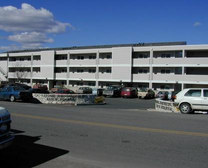 Image of Catherine Johnson Court in Spokane Valley, Washington