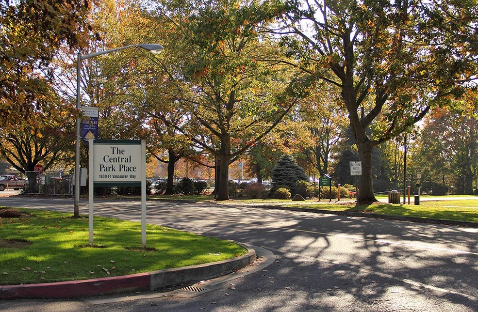 Image of Central Park Place in Vancouver, Washington