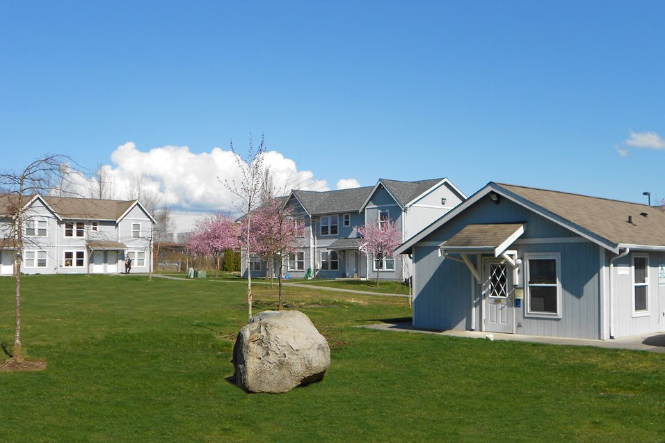 Image of Kulshan Residences in Mount Vernon, Washington
