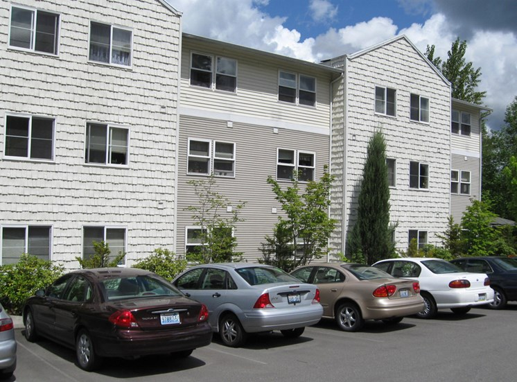 Image of Riverside Landing Apartments in Bothell, Washington