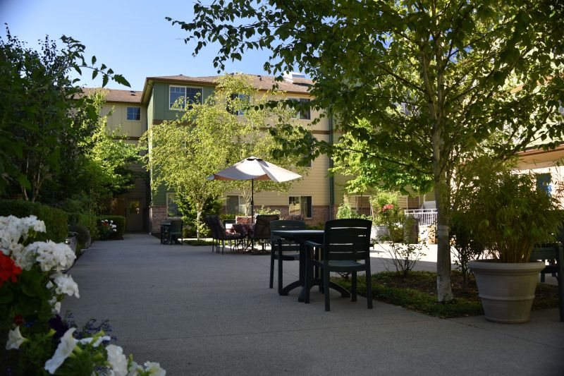 Image of Alderwood Court Apartments