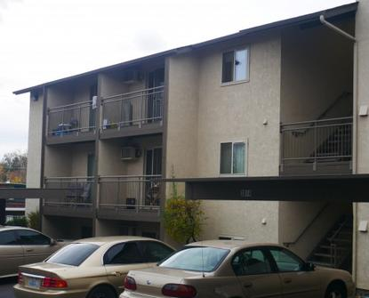 Image of El Estero Apartments
